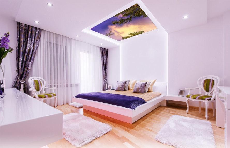 illuminazione Led per Hotel e alberghi progetto-e
