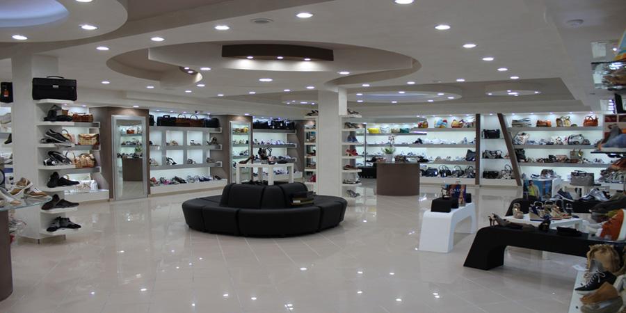 Come scegliere l 39 illuminazione del negozio impianti for Illuminazione negozi